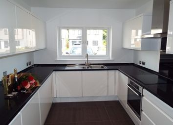 Thumbnail 4 bed property to rent in Old School Mews, Kennington, Ashford