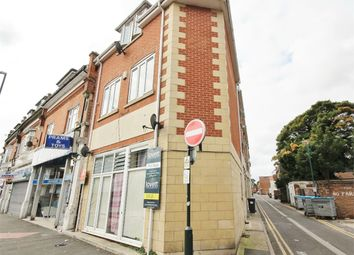 Thumbnail 2 bedroom flat for sale in 17 Sea Road, Boscombe, Bournemouth, Dorset