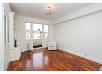 Thumbnail 1 bed flat to rent in Chatsworth Court, Pembroke Road, Kensington, London