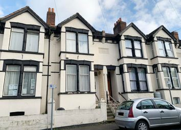Thumbnail 5 bed terraced house for sale in 13 Meadow Bank Road, Chatham, Kent