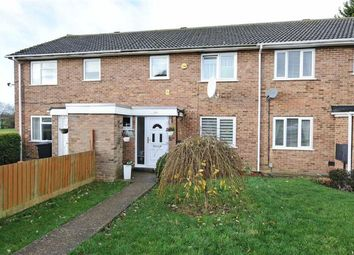 Thumbnail 3 bed terraced house for sale in Olympic Way, Wellingborough