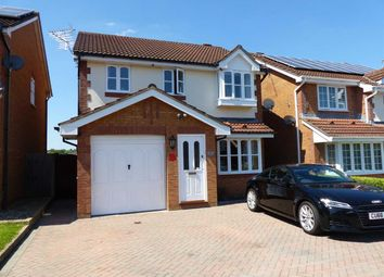 Thumbnail 4 bed detached house for sale in Phoenix Drive, Thornwell, Chepstow