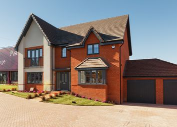 Thumbnail 1 bed detached house for sale in Popeswood Grange, London, Binfield, Berkshire