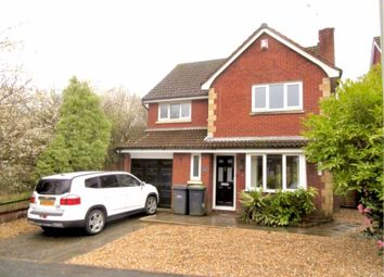 Angelo Close, Waterlooville PO7. 5 bed detached house for sale