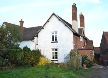 Thumbnail 2 bed semi-detached house for sale in Hilton Bank, Shifnal