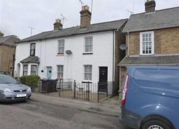 Thumbnail 3 bedroom terraced house to rent in Bury Road, Old Harlow, Essex