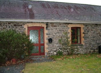 Thumbnail 2 bed bungalow to rent in Lovesgrove, Aberystwyth