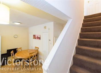 Thumbnail 4 bedroom semi-detached house to rent in Cassland Road, Victoria Park, London