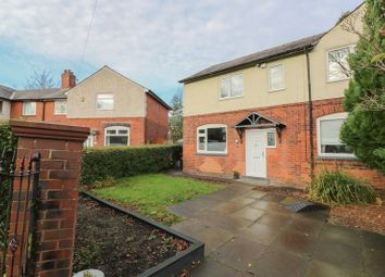 Thumbnail 3 bed semi-detached house for sale in Central Avenue, Farnworth, Bolton