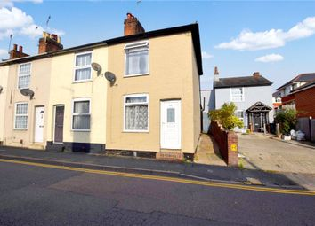 2 bed end terrace house for sale in Greenstead Road, Colchester, Essex CO1