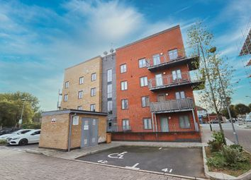 Thumbnail 2 bed flat for sale in Raven Close, Romford