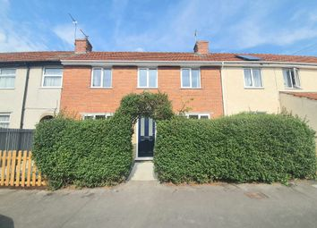 Thumbnail 3 bed terraced house for sale in Broad Road, Kingswood, Bristol