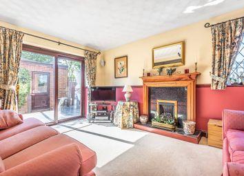 Thumbnail 3 bed detached house for sale in Catherington Lane, Waterlooville, Hampshire
