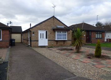 Thumbnail 2 bed bungalow to rent in The Spring, Long Eaton, Nottingham
