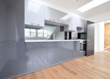 Thumbnail 2 bed flat to rent in Kyverdale Road, London
