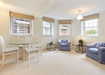 Thumbnail 2 bed flat for sale in Crown Lodge, 12 Elystan Street, Chelsea, London