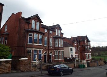 Thumbnail 4 bed flat to rent in 4 Bed, Foxhall Road, Nottingham