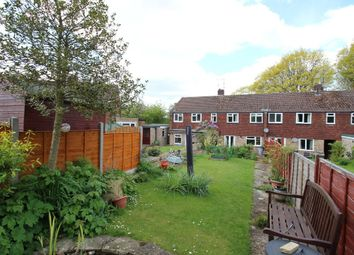 Thumbnail 3 bed terraced house for sale in Farhalls Crescent, Horsham