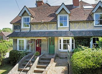 Thumbnail 2 bed terraced house to rent in Busty Lane, Ightham, Sevenoaks