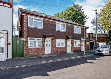 Thumbnail 2 bed end terrace house for sale in St. Anns Crescent, Gosport
