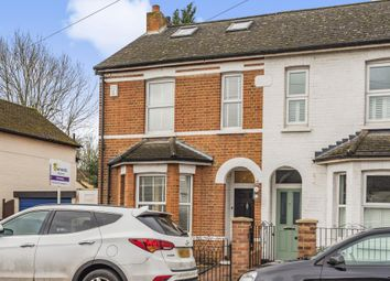 4 bed semi-detached house for sale in Addlestone, Surrey KT15