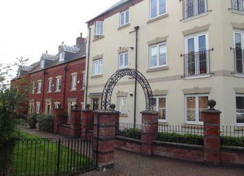 Thumbnail 2 bedroom flat for sale in Middleton Road, Fulwood, Preston