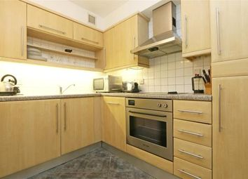 Thumbnail 1 bed flat to rent in North Block, 1D Belvedere Road, London