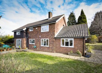 Thumbnail 5 bed detached house for sale in Sandhurst Road, Tunbridge Wells