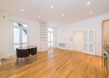 Thumbnail 1 bedroom flat to rent in Queen's Gate, South Kensington
