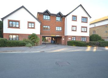Thumbnail 1 bed property for sale in Westfield Court, Clarence Road, Fleet