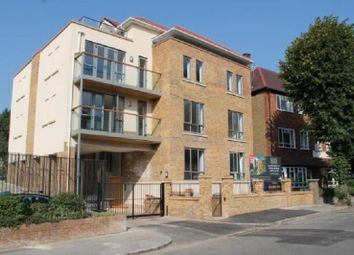 Thumbnail 1 bed flat to rent in Hartington Road, Ealing, London.