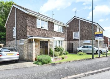 Thumbnail 4 bedroom detached house for sale in Stapleton Road, Orpington