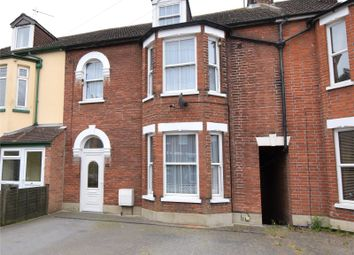 Thumbnail 5 bedroom terraced house for sale in Cliff Road, Dovercourt, Essex