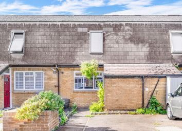 Thumbnail 3 bed terraced house for sale in All Saints Road, South Wimbledon