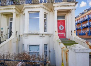 2 bed flat for sale in Sea View Terrace, Margate, Kent CT9