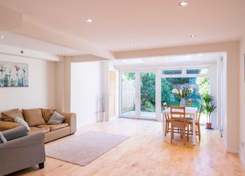 Thumbnail 5 bedroom terraced house for sale in Dorset Road, Westbury-On-Trym, Bristol