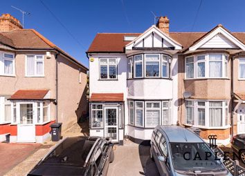 Thumbnail 4 bed terraced house for sale in Buckhurst Way, Buckhurst Hill