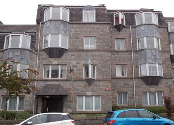 Thumbnail 2 bed flat for sale in Whitehall Road, Aberdeen