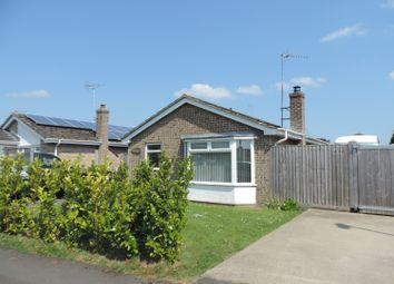 Thumbnail 2 bed detached bungalow to rent in Ellesmere Crescent, Brackley