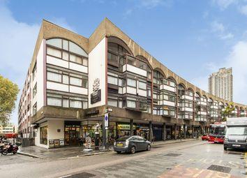 Thumbnail 1 bed flat to rent in Golden Lane Estate, London
