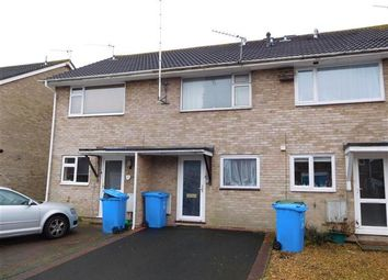 Thumbnail 2 bed property for sale in Hewitt Road, Hamworthy, Poole