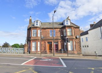 Thumbnail 5 bed semi-detached house for sale in Buccleuch Street, Dumfries, Dumfriesshire