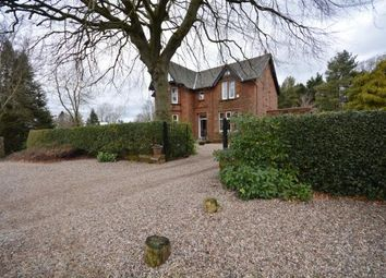 Thumbnail 4 bed detached house for sale in Clockston Road, Galston