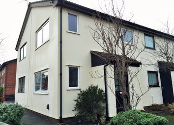 Thumbnail 1 bed terraced house to rent in Snowdon Close, Blackpool