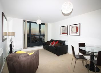 Thumbnail 1 bed flat for sale in The Sphere, Hallsville Road, Canning Town