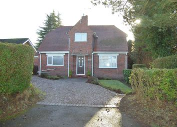 Thumbnail 2 bed property for sale in Lynhay, Beamish Lane, Albrighton