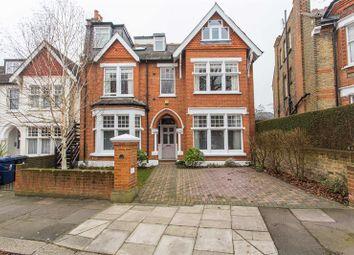 Thumbnail 3 bed flat for sale in Kings Avenue, Ealing Broadway Area, London