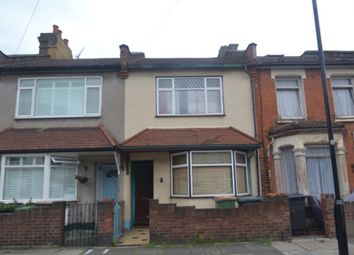 Thumbnail 2 bedroom terraced house for sale in Pretoria Road, London