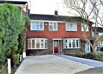 Thumbnail 3 bed terraced house for sale in Malvern Road, Cherry Hinton, Cambridge