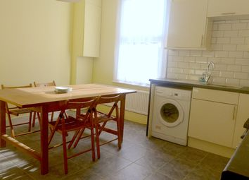 Thumbnail 4 bedroom flat to rent in Mitcham Road, London